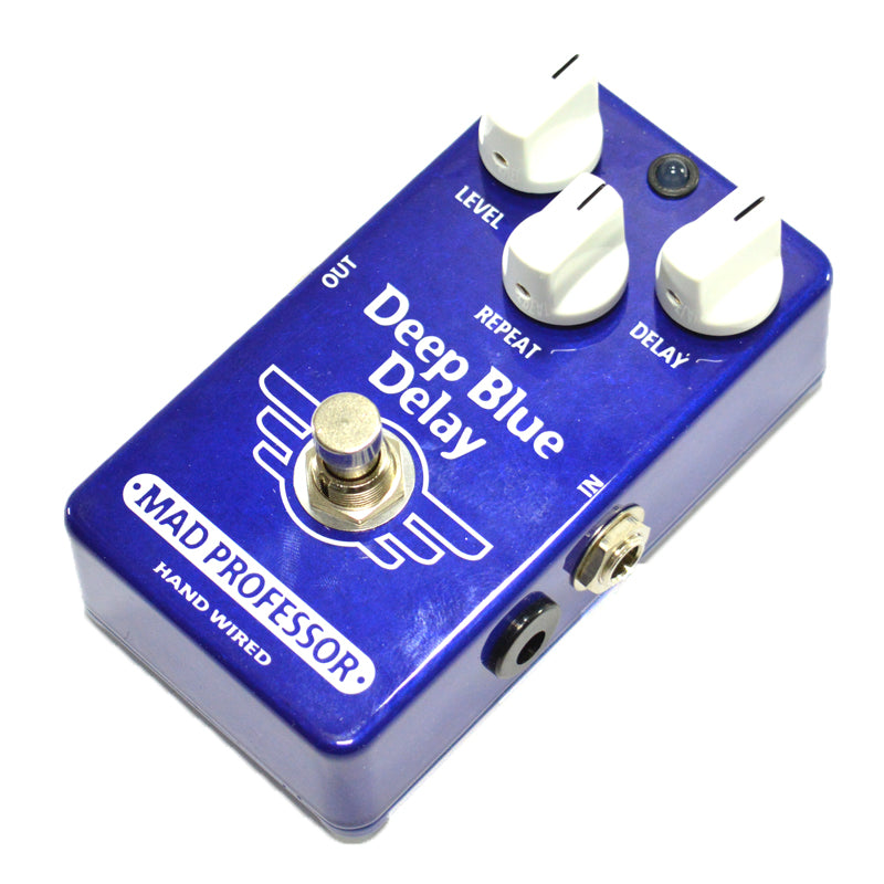 Mad Professor Handwired Deep Blue Delay (TILAUSTUOTE)