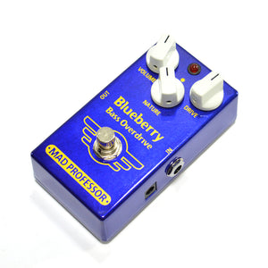 Mad Professor PCB Blueberry Bass Overdrive