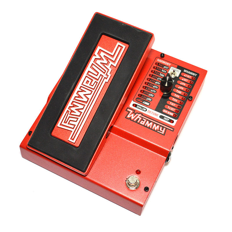 Digitech Whammy 5th Generation