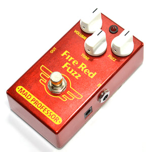 Mad Professor PCB Fire Red Fuzz
