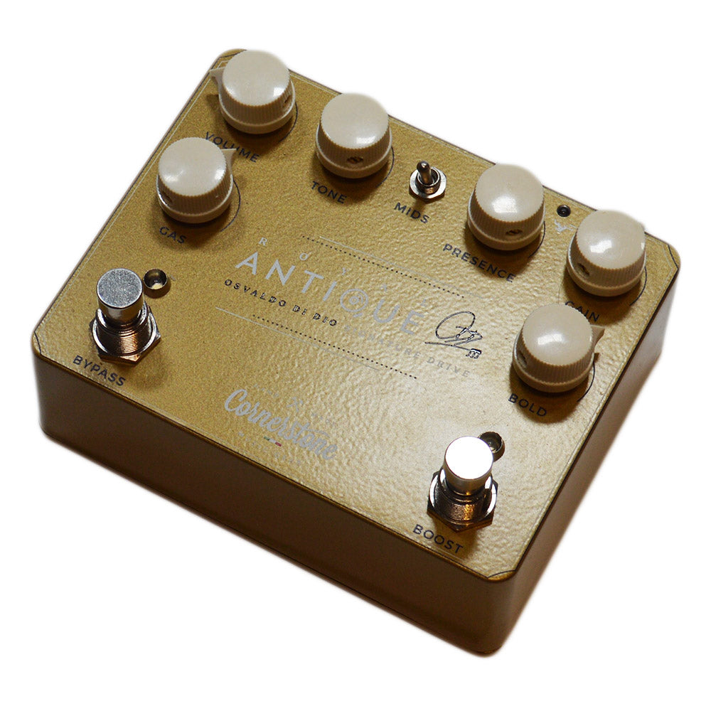 Cornerstone Royal Antique Overdrive (second hand)