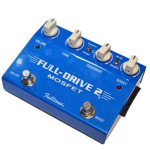 Fulltone Fulldrive 2 Mosfet (second hand)