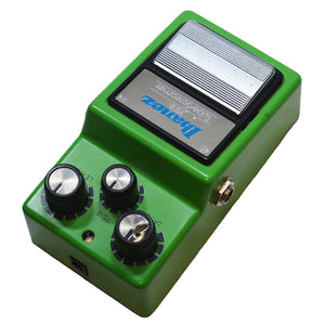 Ibanez TS9 Tube Screamer (second hand, 1990's reissue)