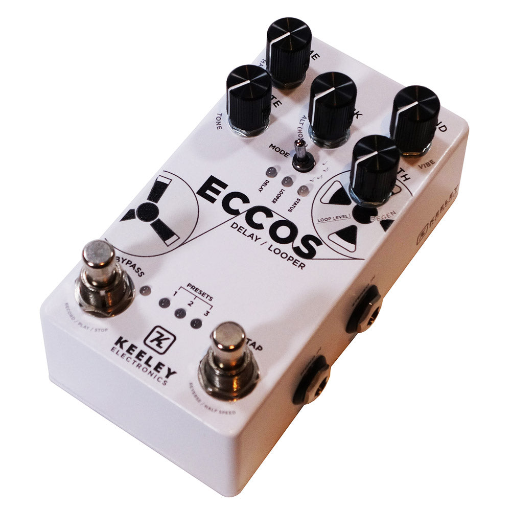 Keeley Eccos Delay/Looper
