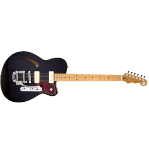 Reverend Club King 290 Black