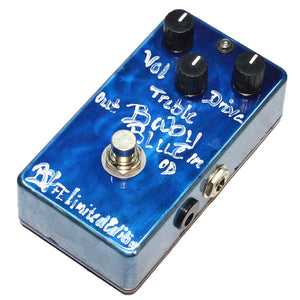 BJF Baby Blue Overdrive Limited Edition (SOLD OUT)