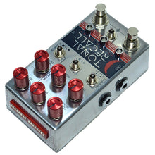 Load image into Gallery viewer, Chase Bliss Tonal Recall Delay Red Knob Mod