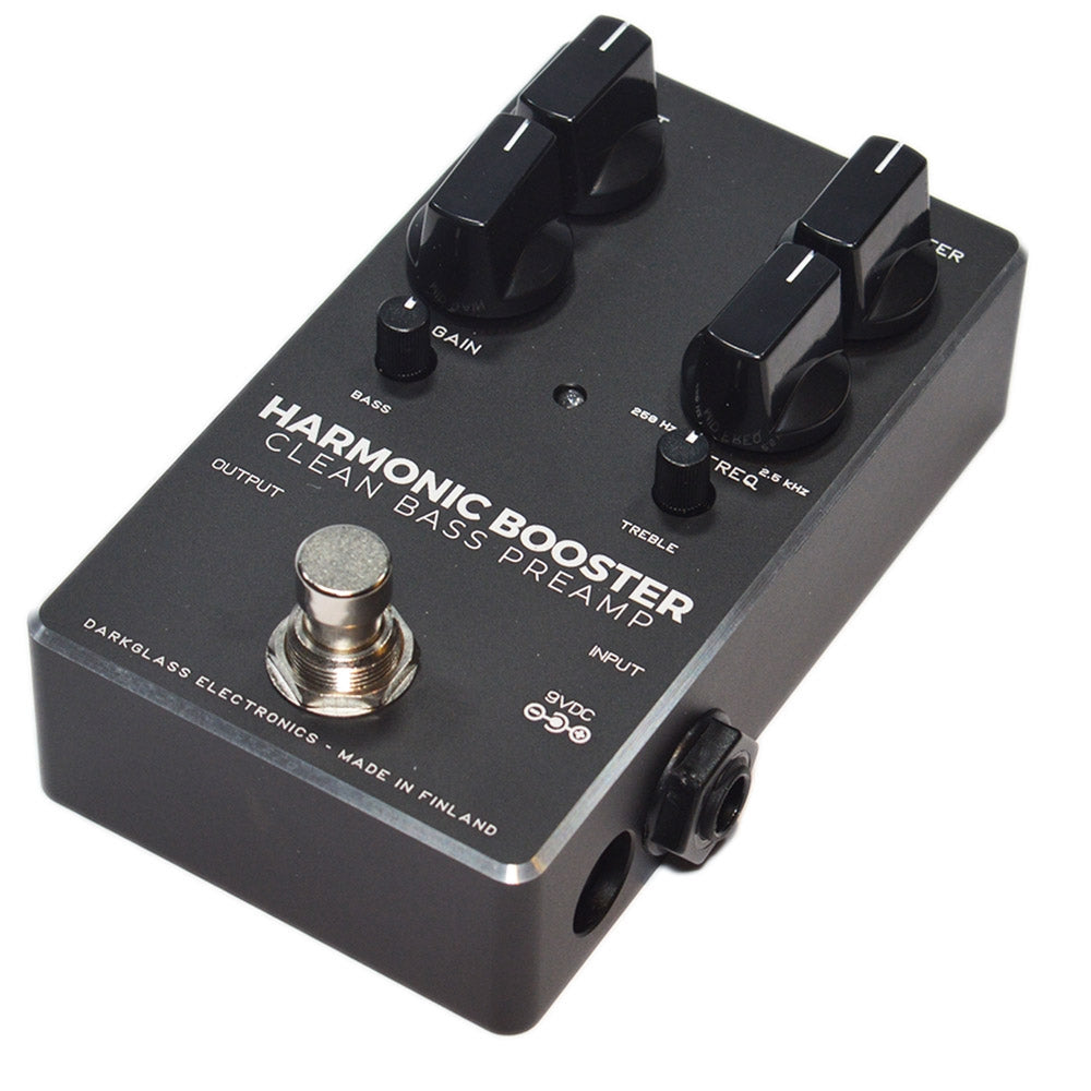 Darkglass Harmonic Booster 2.0