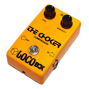 Loco Box The Choker Compressor (second hand)
