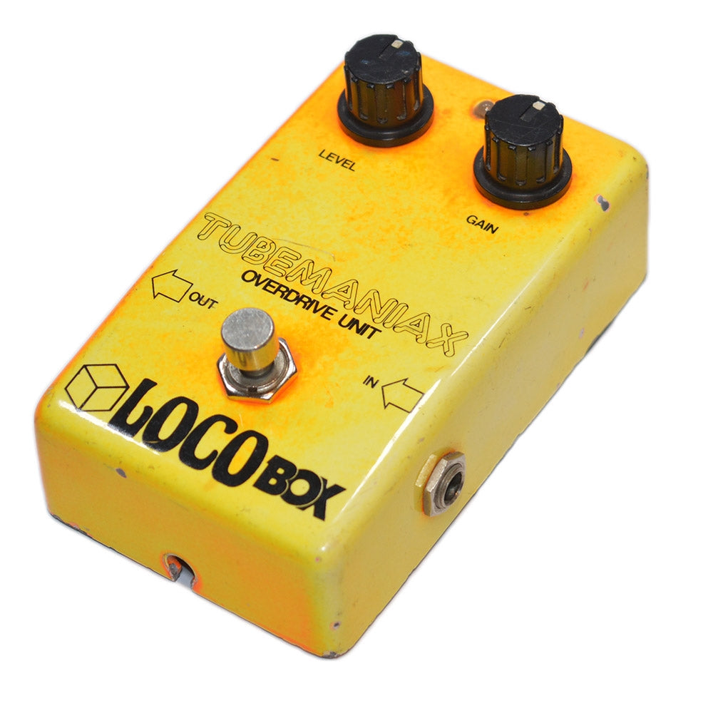Loco Box Tubemaniax Overdrive (second hand, vintage)