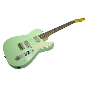 Nash Goldfoil-2 Surf Green (SOLD)