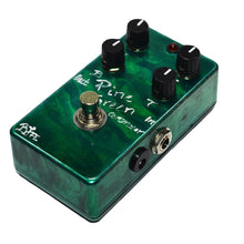 Lataa kuva Galleria-katseluun, BJF Pine Green Compressor 4-Knob Version (SOLD OUT)