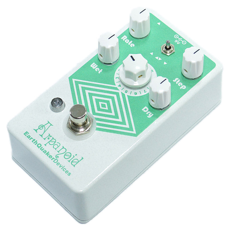 EarthQuaker Devices Arpanoid Arpeggiator V2