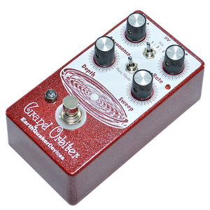 Earthquaker Devices Grand Orbiter Phaser V3