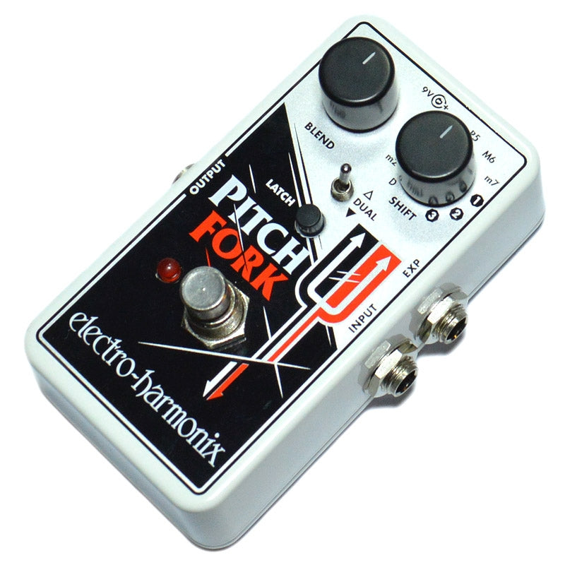 Electro-Harmonix Pitch Fork Pitch Shifter