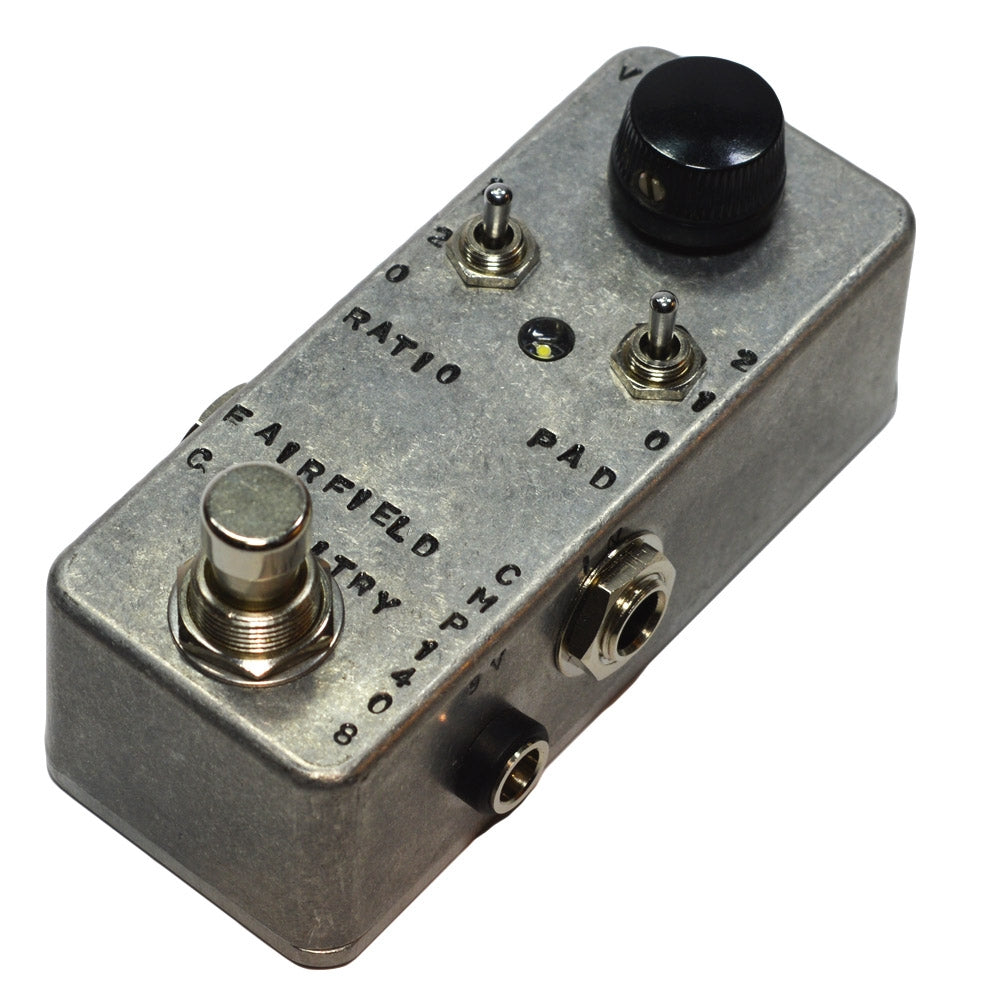Fairfield Circuitry The Accountant Compressor