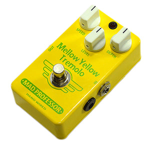 Mad Professor Handwired Mellow Yellow Tremolo (TILAUSTUOTE)