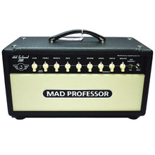 Load image into Gallery viewer, Mad Professor Old School 21 RT Head Mk II