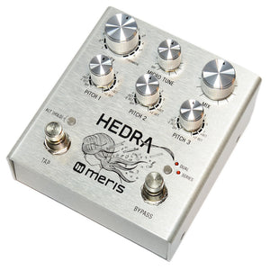 Meris Hedra 3-Voice Rhytmic Pitch Shifter
