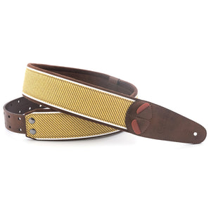 RightOn Straps MOJO Vegan Tweed Brown