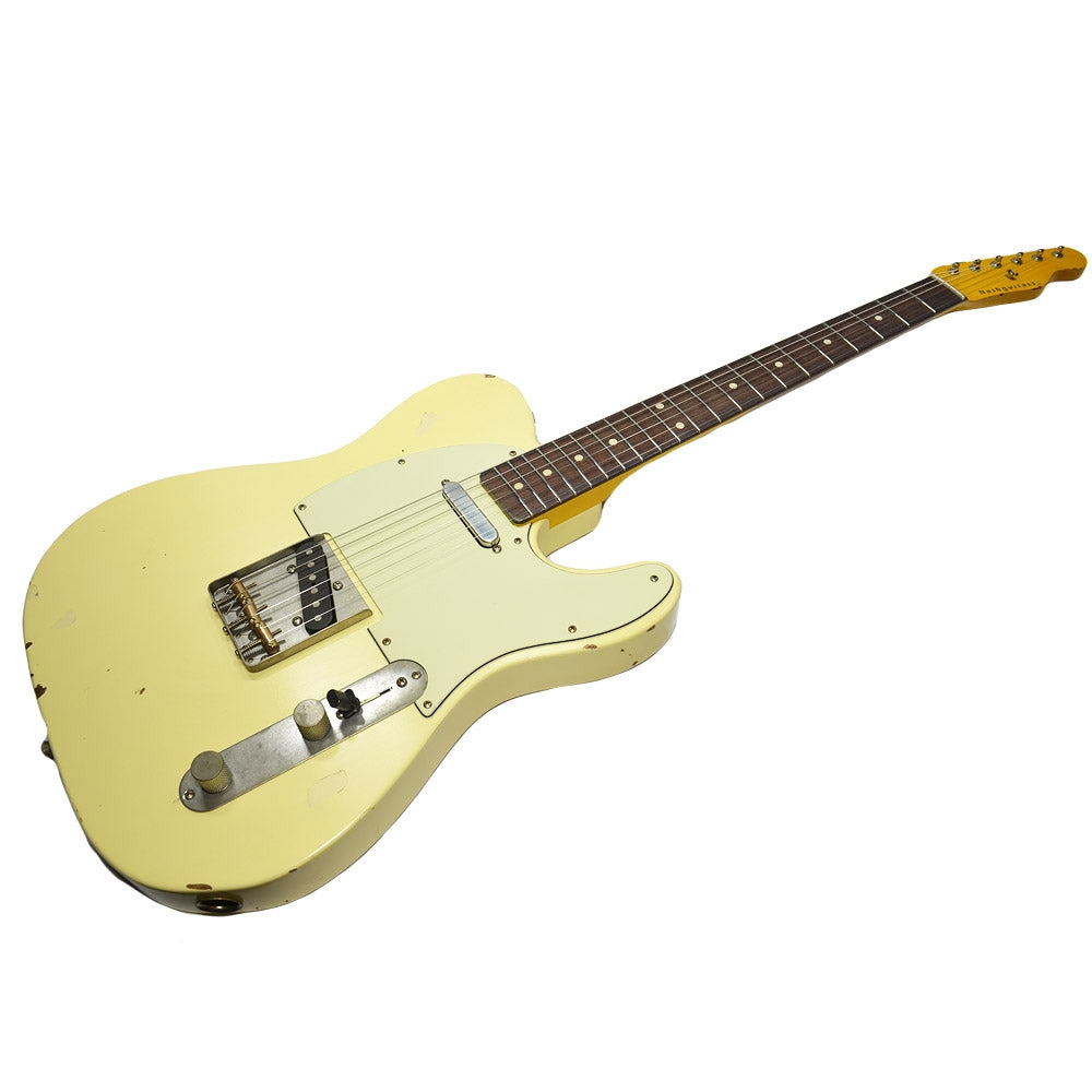 Nash T-63 Vintage White (SOLD)