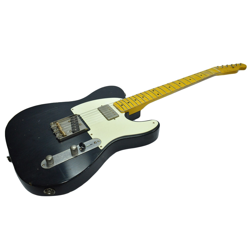 Nash T-57 HN Black (SOLD)