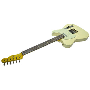 Nash T-63 Olympic White (SOLD)