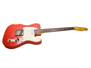 Nash T-63 Dakota Red (SOLD)