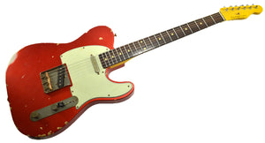 Nash T-63 Candy Apple Red (SOLD)