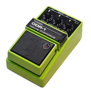 Nobels ODR-1BC Natural Overdrive with Bass Cut