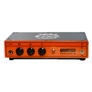 Orange Pedal Baby 100 Power Amp
