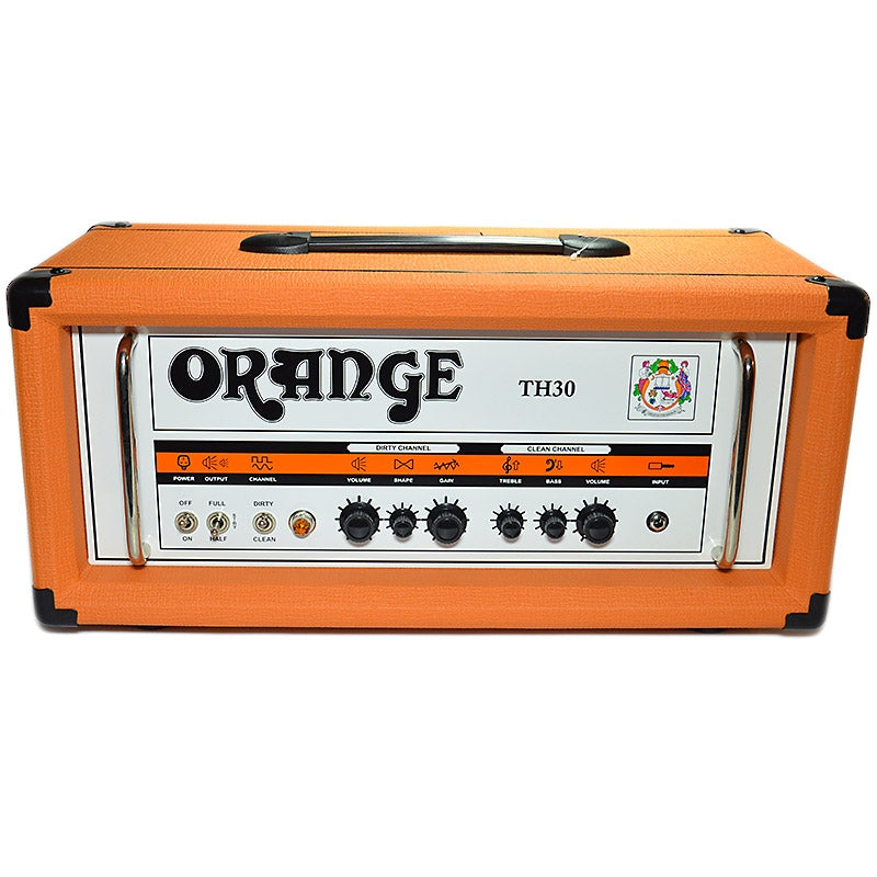 Orange TH30H Kitaranuppi