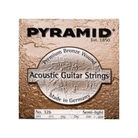 Pyramid Acoustic Guitar 12 string set