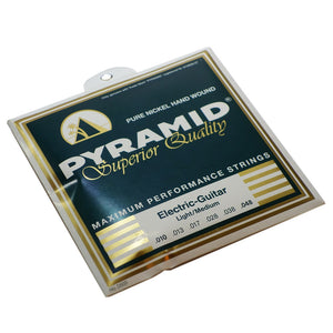 Pyramid Maximum Performance Strings