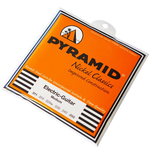 Pyramid Nickel Classics Strings
