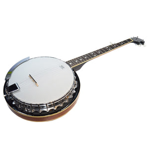 Stagg 5-string Banjo w/ Hard Case (second hand)