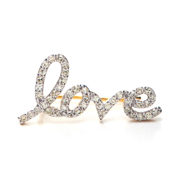 LOVE CUFF. In stock !