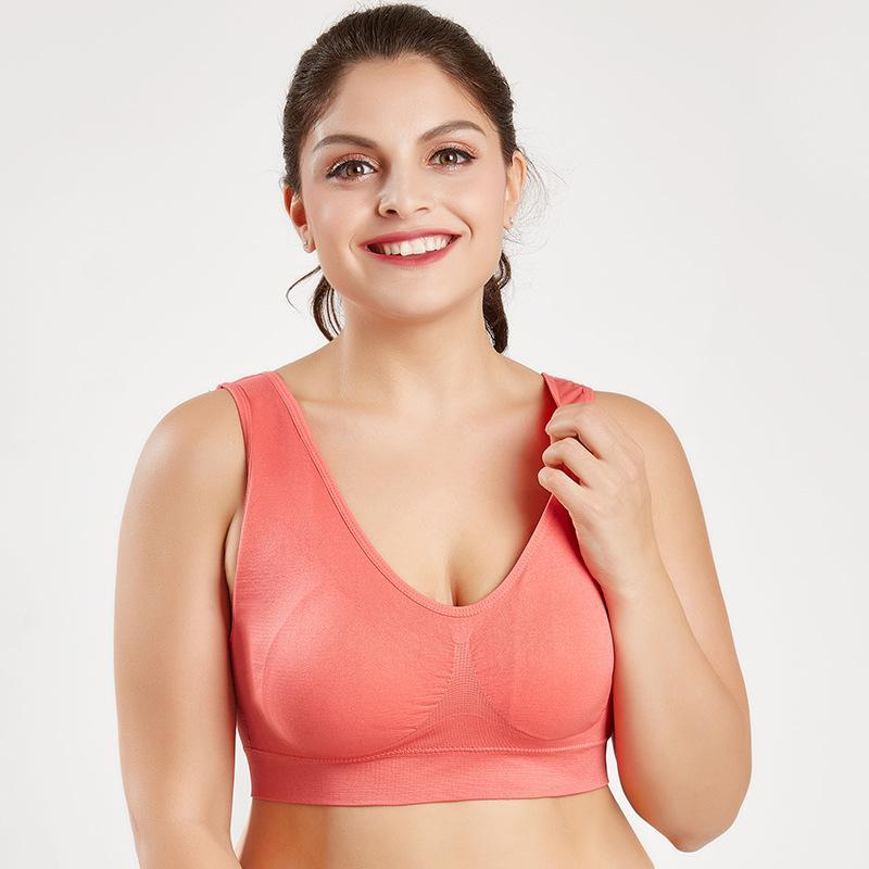 All Day Every Day Shaper Bra - Curvedgirls