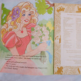 Wedding Barbie Little Golden Book - LZ