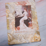 Playing Piano Junk Journal by Darlene Carroll