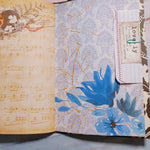 Full of Grace #2 Junk Journal - LZ