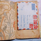 Full of Grace #5 Junk Journal - LZ