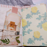 French Tea Junk Journal by Anna England (SeptCh)