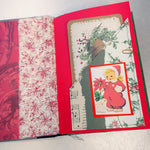 Merry and Bright Junk Journal by Katherine Dent (OctCh)