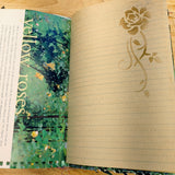 Full of Grace #10 Junk Journal - LZ