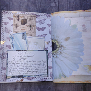 Nature 2 Junk Journal by Cheryl Gorman
