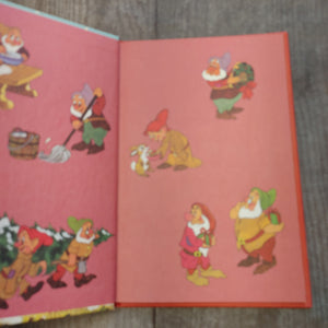 Snow White's Christmas Book - LZ