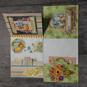 Flip Open Envelopes - Barb H.