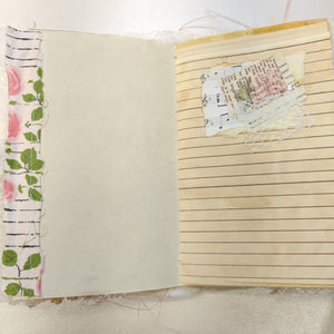 Peaceful Junk Journal by Barb Plude