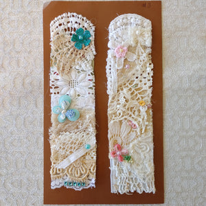 Shabby Chic Snippet Strips #3 - Barb H.
